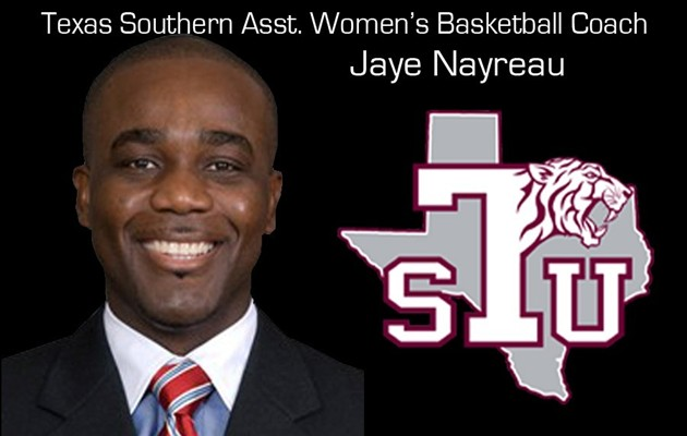 TSU WBB Announces Nayreau as Assistant Coach